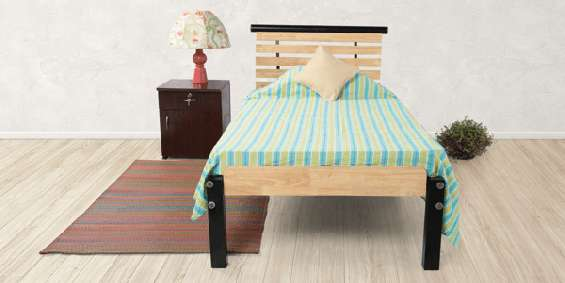 Beds on rent