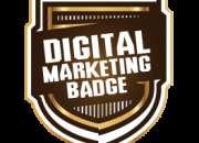 Digital marketing institute in pimpri chinchwad   digital marketing badge
