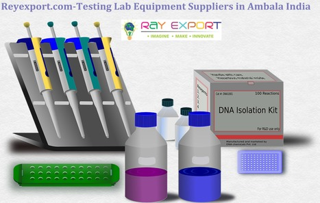 Education lab equipments manufacturer