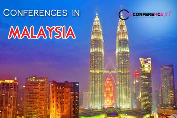 Pictures of Conference in malaysia 3