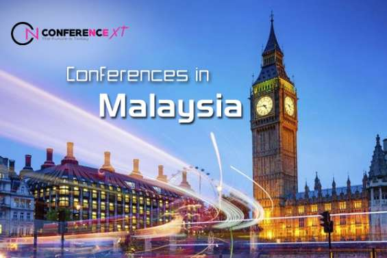 Pictures of Conference in malaysia 2