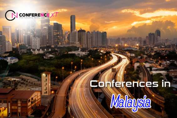 Pictures of Conference in malaysia 4