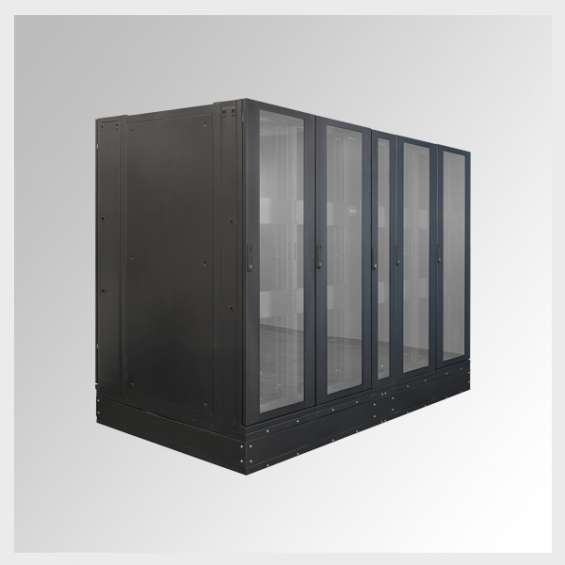 Flexit oib (office-in-a-box) rack