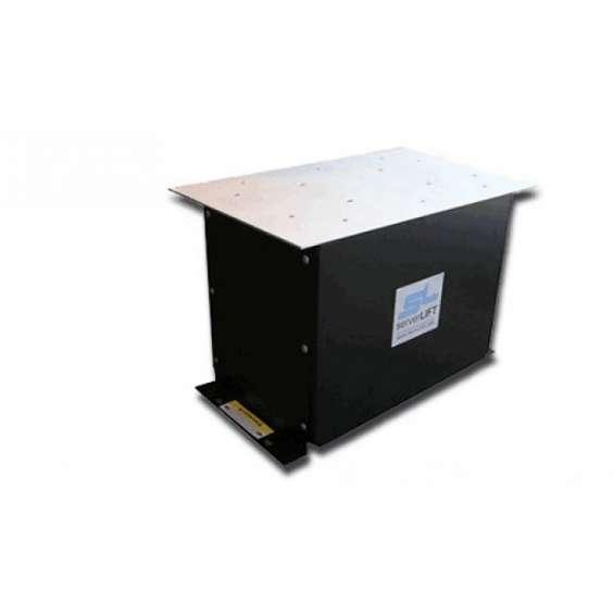 Serverlift rl-500 platform riser