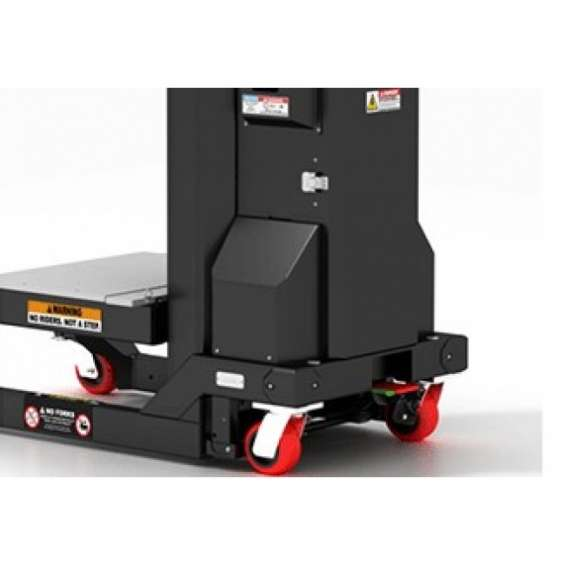 Serverlift front loading powered sl-500fx