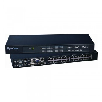 Austin hughes matrix cat6 ip - mu - ip1613,mu - ip3213 kvm