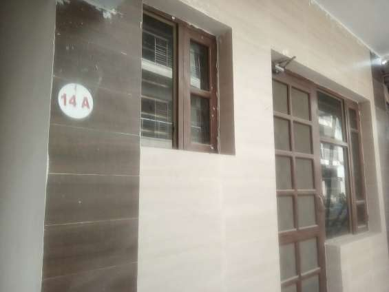 To-let for 2bhk flats