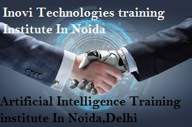 Best artificial intelligence training institute in noida-delhi