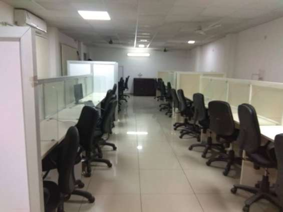 Furnished office space for rent in noida | officeonrent