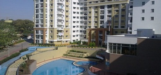 Prestige smart city bangalore sarjapur
