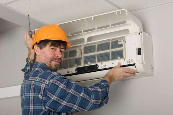 Ac installation and repair services