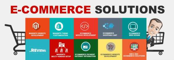 E-commerce website development company in bangalore - hire developers