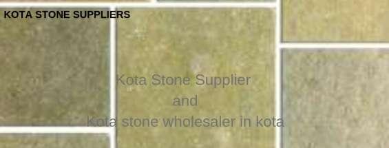 Kota stone supplier and kota stone wholesaler in kota
