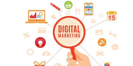 Digital marketing in karnal | hsim india federation