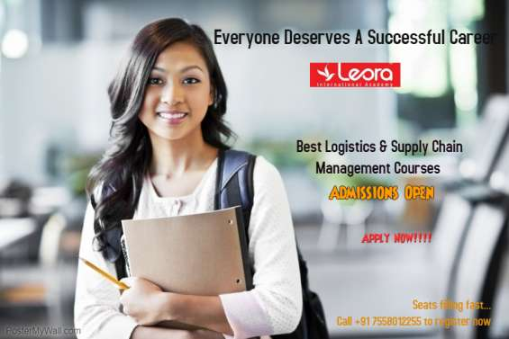 Best logistics training institute in kochi | leora academy