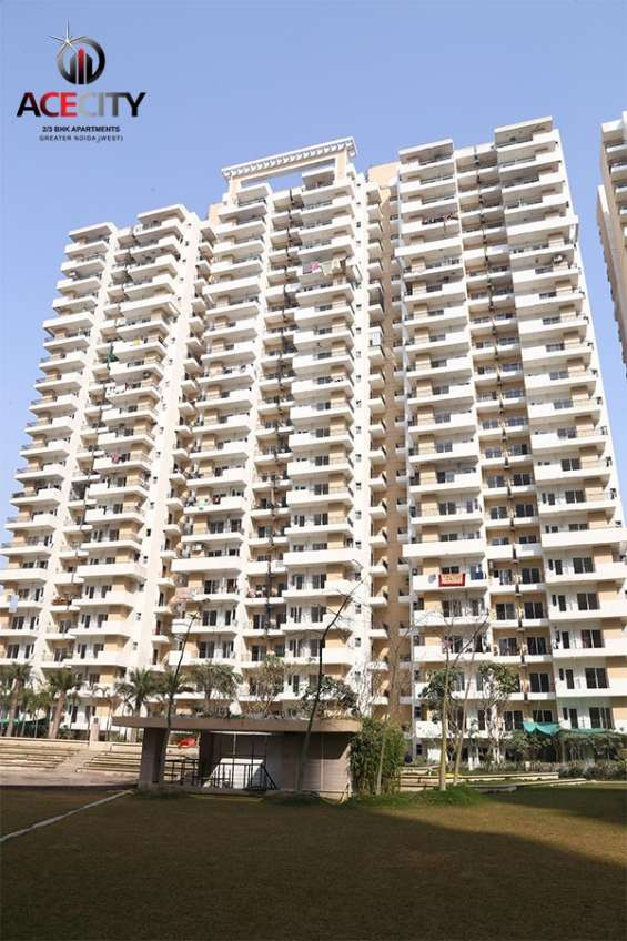 Pictures of 2 bhk apartment with ace city @ rs. 3295 psf:  9250677000 2