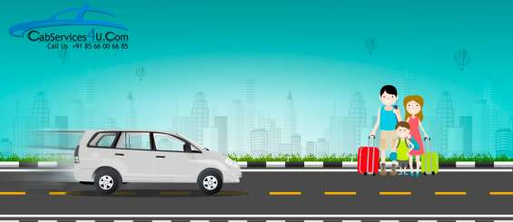 Chandigarh to jalandhar taxi service