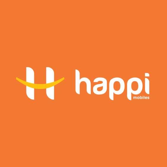 Home | happi mobiles