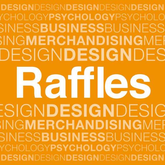 Raffles design - fashion designing courses in mumbai, india