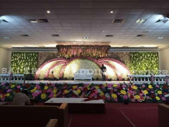 Wedding planners and wedding mandap decorators in hyderabad in india