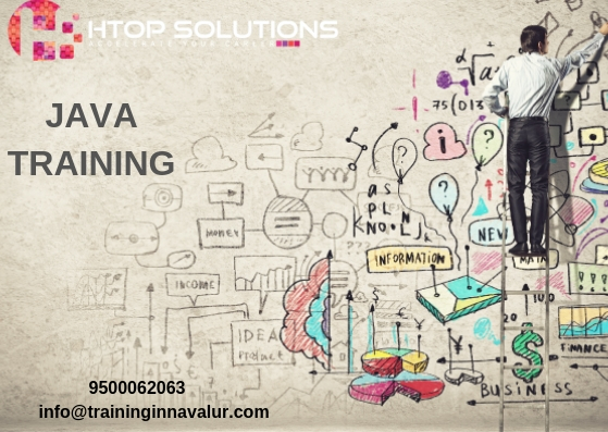 Java training chennai