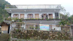 Hotel in kolakham (kalimpong)