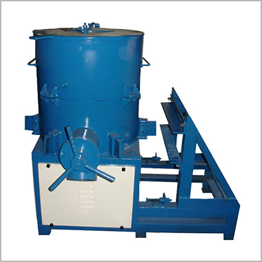 Agglomerator machine manufacturers in ludhiana
