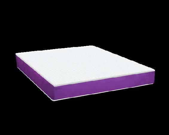 Pictures of Get a new comfort with this comfortable ace mattress - sleepx india 3