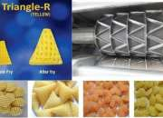 Industrial Snacks Manufacturing Companies in India