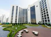 Godrej Aqua Bellary Road- A New Luxurious Residential Apartment in Bangalore.
