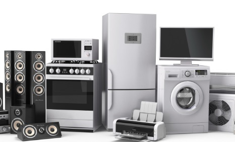 India's largest home appliances manufacturers