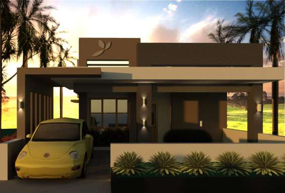 Pictures of Best lowest budget residential plots in dholera 4