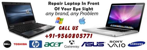 Pictures of No.1 doorstep computer repair company in delhi ncr only rs.250 4