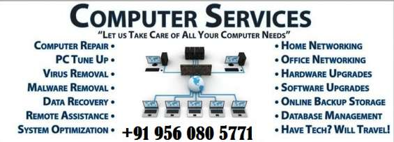 Pictures of No.1 doorstep computer repair company in delhi ncr only rs.250 3