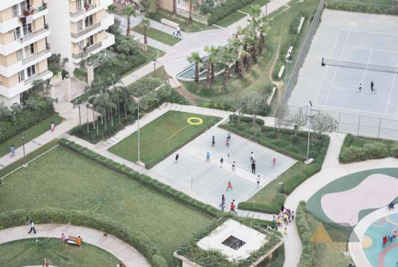 Pictures of Call for booking 2 bhk in ace city at rs 3295 per sq. ft. | 9250677000 5
