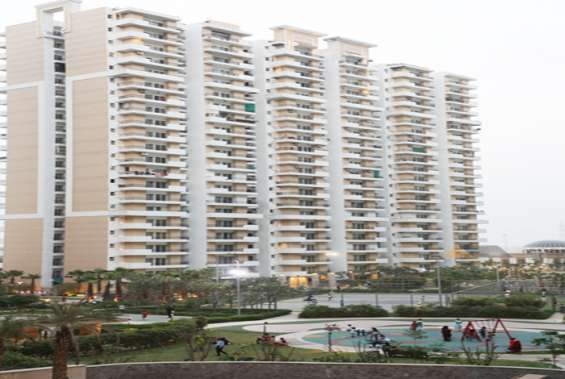 Pictures of Ace city luxurious and comfortable homes at rs 3295 psf |9250677000 7