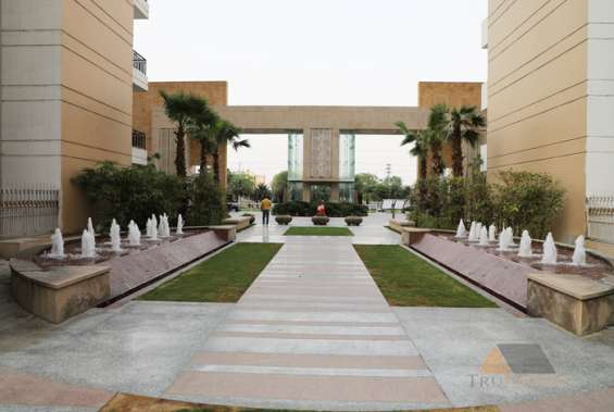 Pictures of Ace city luxurious and comfortable homes at rs 3295 psf |9250677000 2
