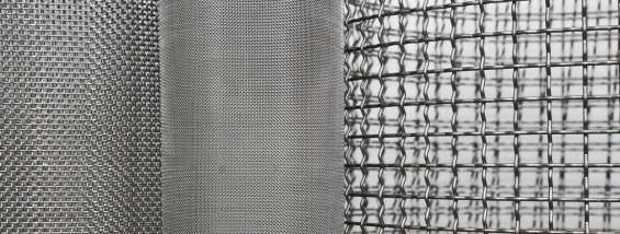 Best black wire cloth plain weave manufacturer in india