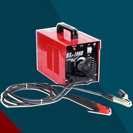 Electric welding machine – veteran industries(+91-9873903011)