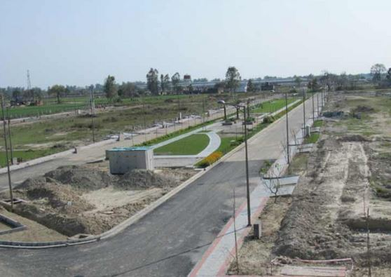 Pictures of Ready to move plots in raebareli road, lucknow 3