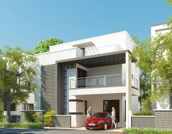 Pictures of Nakshatra township bangalore 6