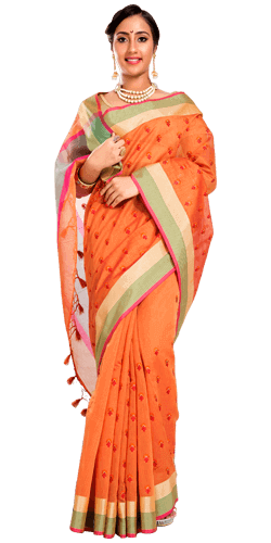 Latest saree collection at low prices