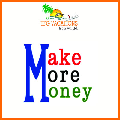 Make money on the internet