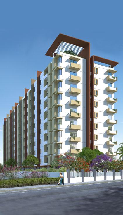 Subha 9 sky vue reviews- chandapura bangalore by subha builders