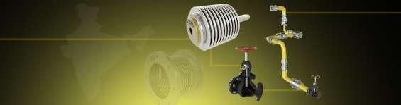Metal bellow expansion joints | metal bellows manufacturers | kp