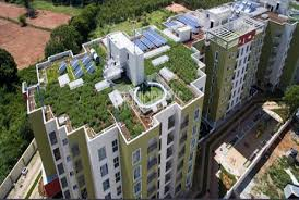 Pictures of Ready to move in apartment in sarjapur road| igbc certified projects in bangalor 3