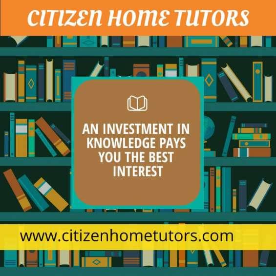 Home tutors in delhi