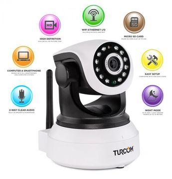 360 auto-rotating cctv camera (electronics)