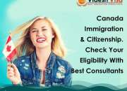 Best Canada Study Consultants in Delhi