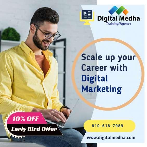 Digital marketing institutes in ameerpet